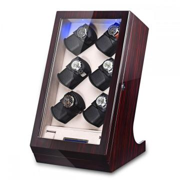 Large Watch Winder Storage 14 Watches