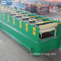 HT-800/1000 double glazed roll forming machine equipment