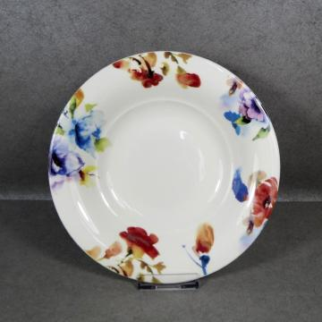 Porcelain Kitchen Dinner Set