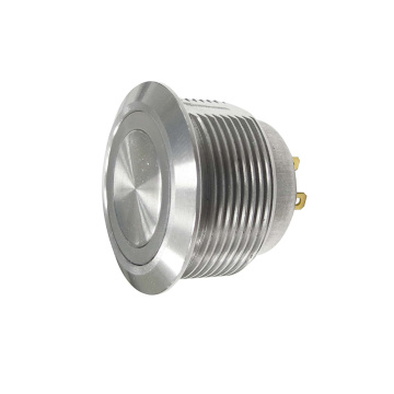 New Design Waterproof Push Button Switches