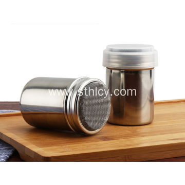 Stainless Steel Restaurant Hotel Household Seasoning Bottle