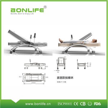 Massage Table Parts