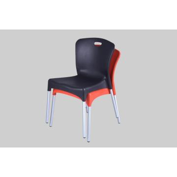Outdoor Plastic Stackable Chair