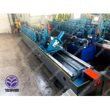 Steel light keel track forming machine