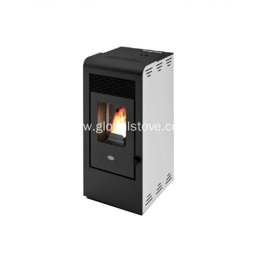 CR-02 Venting Pellet Stove
