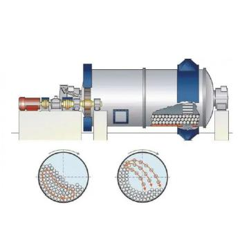 Energy-Saving Mining Machine Grinding Ball Mill