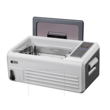 Best Price 6.0L Dental Ultrasonic Cleaner