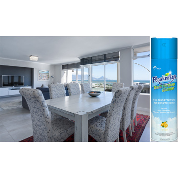 cheap disposable living room cleaning spray