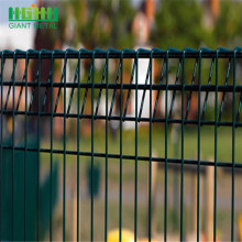 galvanized brc fence