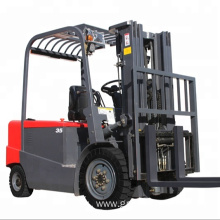 3500kg electric compact pallet truck