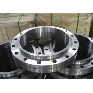 BS 4504 Carbon Steel Flanges