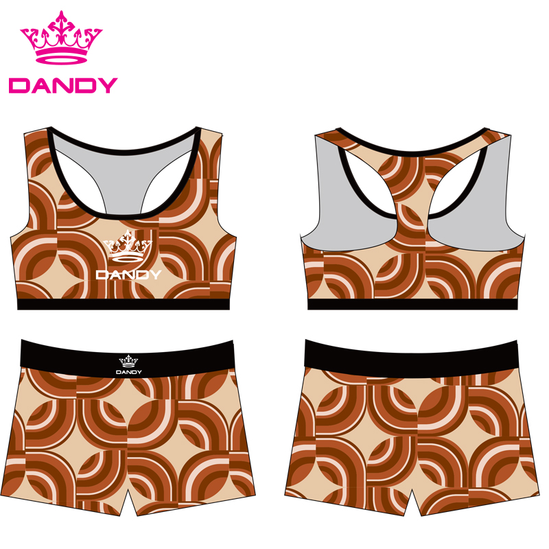 girls cheer clothes