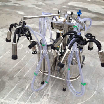2 cups set milking machine for dairy farm