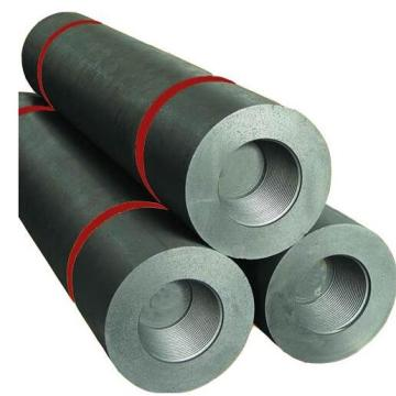 High Carbon Graphite Electrode HP grade