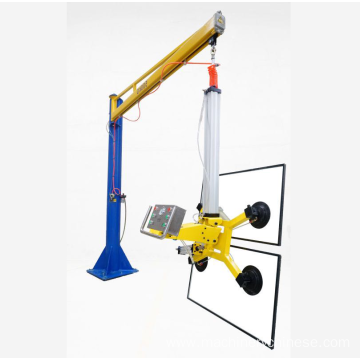 Electrical Glass Lifter Sucker Machine