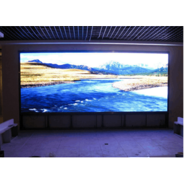 Indoor High Refresh Rate UHD LED Display