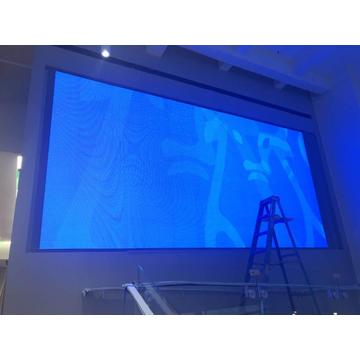 Glass Curtain LED display