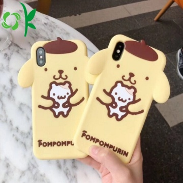 Promotion 100% Silicone For Iphone8 X Case