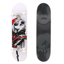 High Quality Maple Skating Kick Running Board