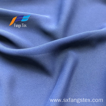 100% Polyester Diamond Mess Twill Dyed Garment Fabric