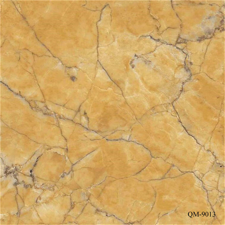 UV Imitation Stone Decorative Plastic PVC Wall Sheets