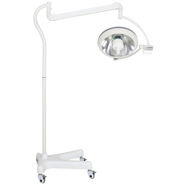Traditional Halogen movable surgical operating light