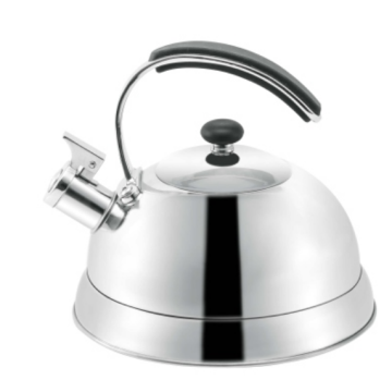 2.7L le creuset red tea kettle