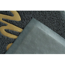 High quality floor mat with logo entrance rugs
