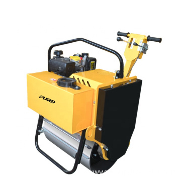 Cheap Price Walk Behind Road Roller In Mini Size