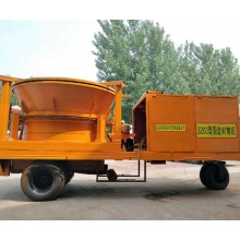 Good Quality Forestry Industrial Disc Type Machinery