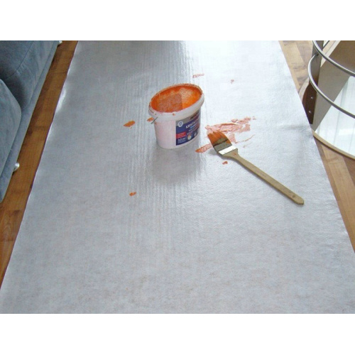 Polythene Plasticover Floor Protection From Painting
