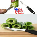Jalapeno Corer Pepper Seed Remover Popper Maker Stainless Steel Gadgets New