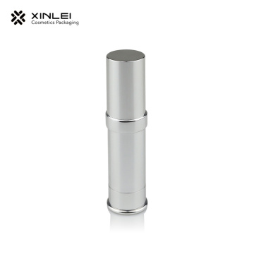 35ml Plastic Products Cylindrical as Cosmetic Airless Bottle
