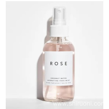 Hydrating Rose Facial Toner