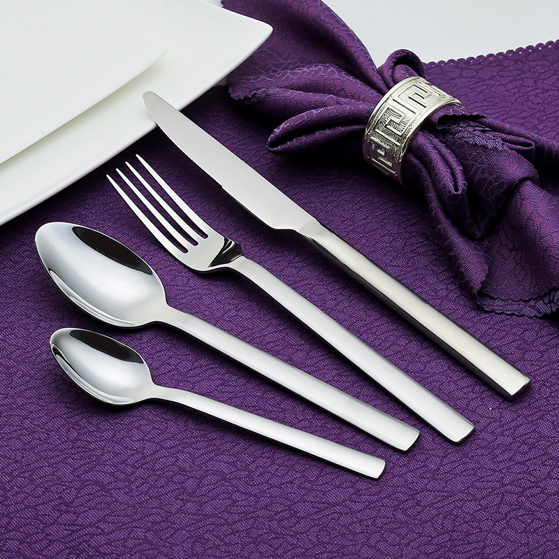 13-0 Daintiness Stainless Steel Flatware