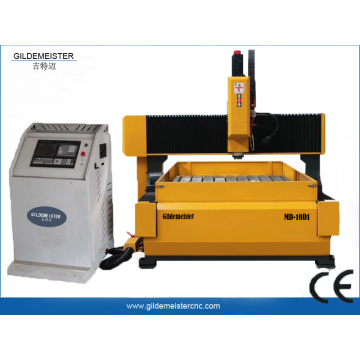 CNC Drilling Machine for Metal