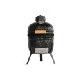 Charcoal barbecue Grill  Ceramic Bbq Grill