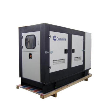 10kw to 500kw Soundproof Diesel Generator Set
