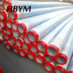 85bar Concrete Pump Flexible Rubber Hose For Sale