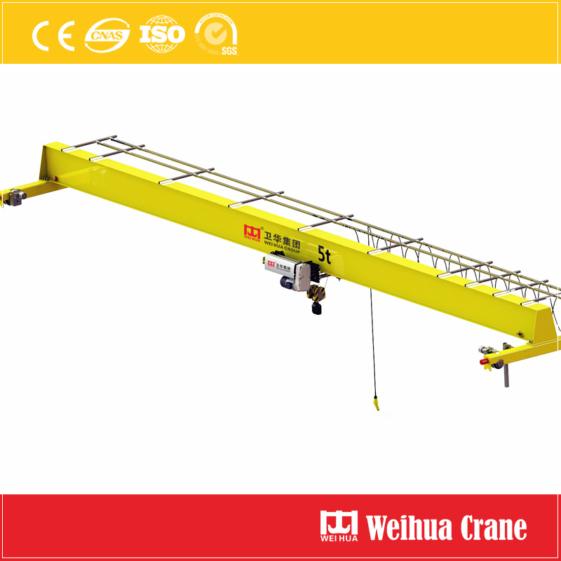 Electric Hoist Model Hd