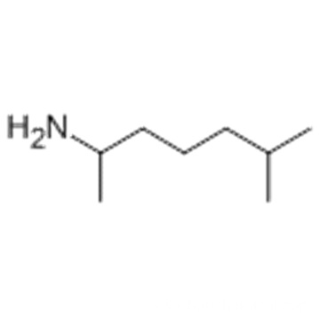1,5-DIMETHYLHEXYLAMINE CAS 543-82-8