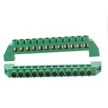 BHT8 Series Brass Bus-Bar Terminals