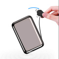 2020 Portable power bank aa rechargeable batteries 2500mah