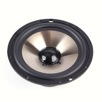 6.5inch Speaker Woofer 4Ohm Tunggal