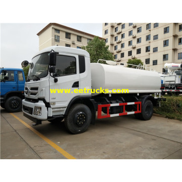 12m3 160hp Road Water Spray Trucks