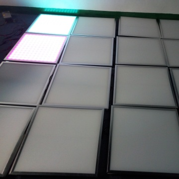 Ceiling Decorative DMX RGB LED Matrix Panel Lighting