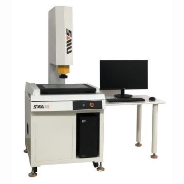 Automatic video measuring machine