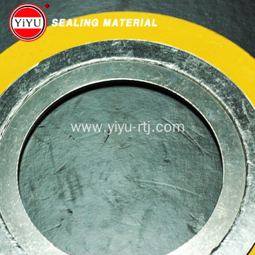 Valve Metal Gasket with IR and OR