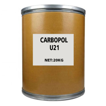 Wholesale natural carbopol ultrez 21 carbomer u21