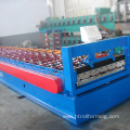 Customized tile roofing building materials machinery and equipment